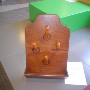 ringwerpen oud hollandse spellen