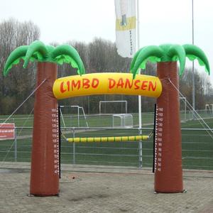 Limbo dansen sport en spel