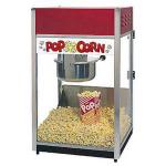 popcornmachine Actie van de maand