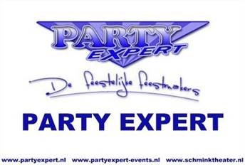 Party Expert Attractieverhuur